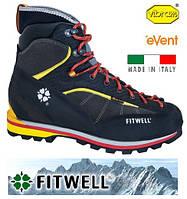 Ботинки для альпинизма FITWELL BIG WALL ROCK.