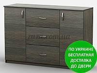 Комод АКМ-61 Разные размеры и раскраски. Можно покупать отдельные комплектующие.