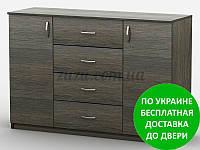 Комод АКМ-65 Разные размеры и раскраски. Можно покупать отдельные комплектующие.