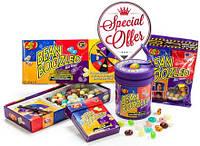 Эксклюзивный набор конфет Jelly Belly Bean Boozled - 4 шт.