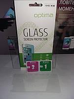 Защитное стекло Optima LG K8/K350E