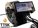 Комплект автоматики для твердотопливного котла Nowosolar PK-22+Nowosolar NWS 75, фото 5