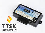 Комплект автоматики для твердотопливного котла Nowosolar PK-22+Nowosolar NWS 75, фото 7