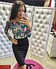 Красивые яркие платья(разные расцветки), фото 3