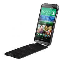 Чехол флип Melkco Jacka для HTC One M8 (O2O2M8LCJT1BKPULC)