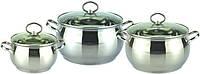 Набор посуды Bohmann BH-0602 (6 предметов)