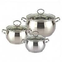Набор посуды Bohmann BH-0601 (6 предметов)