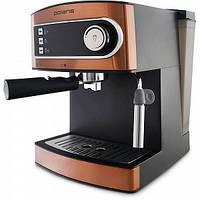 Кофеварка эспрессо POLARIS PCM 1515 E