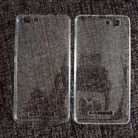 Чехол для Blackview A8 Max силикон