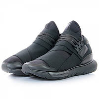 Adidas Y-3 QASA All Black