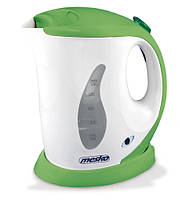 Чайник Mesko MS 1236 green 0.6л, фото 1