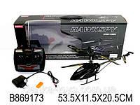 Радиоуправляемый вертолет LT-712 HAWKSPY с камерой
