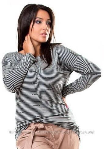 Туника женская полубатал