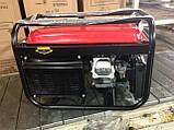 Бензиновый генератор BIZON G3000RS (2.5-2.8кВт 100% медь), фото 3