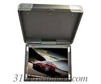 Автомобильный потолочный монитор OP-1599. Только ОПТОМ! В наличии!Лучшая цена!