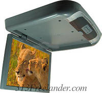 Автомобильный потолочный монитор Opera Op-1999D. Только ОПТОМ! В наличии!Лучшая цена!