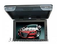 Автомобильный потолочный монитор OPERA OP-1799. Только ОПТОМ! В наличии!Лучшая цена!