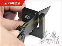 Точилка Taidea T0611C