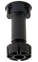 Ножка мебельная регулируемая кухонная Н-100 мм