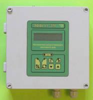 Автоматика освещения птичников (1-10 вольт или ШИМ)