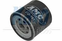 Фильтр масляный 481H1012010; GOODWILL OG601; INTERPARTS IPOCY003; AMC CO101 на Chery Tiggo, Elara, M11