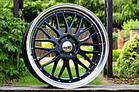 Литые диски R20 5x120 на BMW 5 E60 F10 6 F06 7 F01 X5 X6 БМВ X3 F25