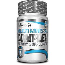 Минеральный комплекс MULTI MINERAL COMLEX 100 таблеток