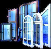 Окна пвх альтхаус в Херсоне