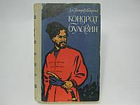 Петров (Бирюк) Д. Кондрат Булавин. Исторический роман.