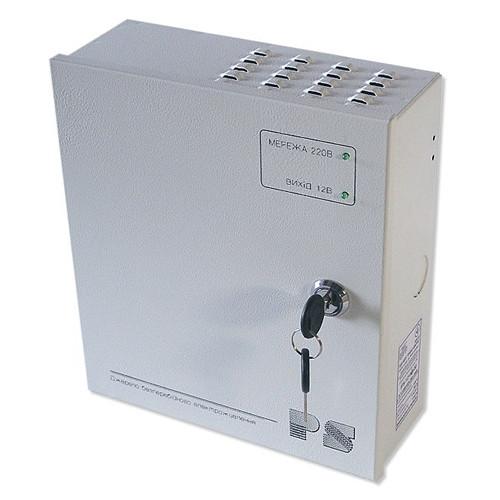 IPS-1220C-00 — бесперебойный источник электропитания для систем контроля доступа