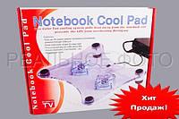 Подставка для ноутбука Notebook Cool Pad, фото 1