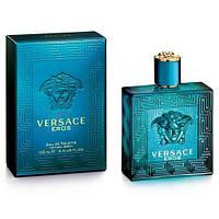 Versace Eros туалетная вода 100 ml. (Версаче Ерос)
