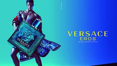 Versace Eros туалетная вода 100 ml. (Версаче Ерос), фото 3