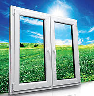 Окна пвх винтек в Херсоне