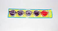 Ручки для газовой плиты 5 штук\комплект, фото 1