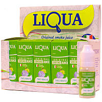 Жидкость для электронных сигарет LIQUA Two mints