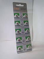 Батарейка T & E G4 таблетка 626,377 Alkaline уп 10 шт