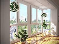 Купить окна металлопластиковые в херсоне с доставкой и монтажом