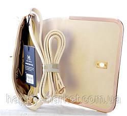 Женский клатч Chanel Белый 002, фото 3