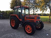 Трактор Kubota M7580