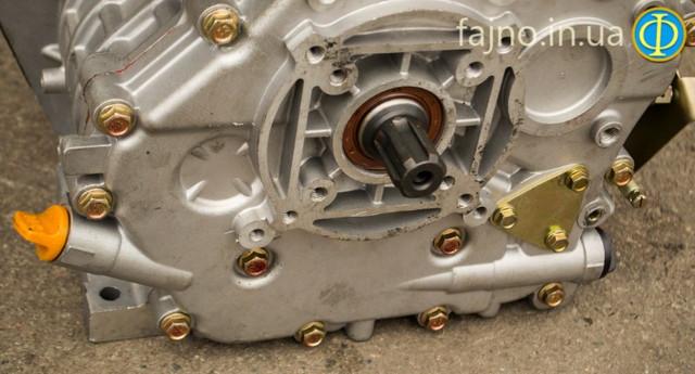 Дизельный двигатель Победит ПДД 186