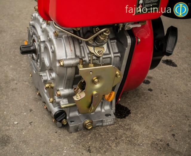 Дизельный двигатель Победит на 9 л.с.