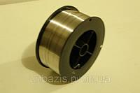 Проволока порошковая E71T1 ф0,8 мм (упак.1,0 кг)