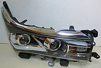 Toyota Corolla E170/ Altis оптика передняя тюнинг LD
