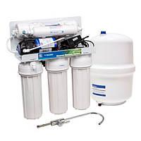 Система обратного осмоса Aquafilter RP-RO5-75