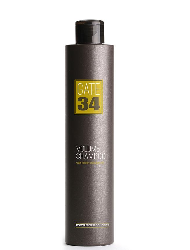 GATE 34 Volume shampoo Шампунь для об'єму 250 ml Emmebi