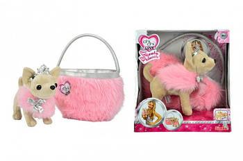 Чи Чи Лав (Chi Chi Love), Интерактивные животные, мягкие игрушки