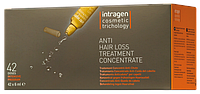 Ампулы против выпадения волос, 12х6мл