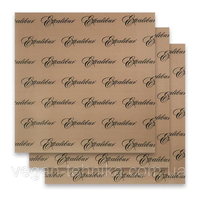 Тефлоновый коврик Excalibur ParaFlexx Premium 36x36 см