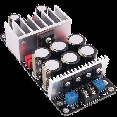 Блоки - модули для питания и заряда, адаптеры, преобразователи.